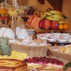 Hotel Adria Бари питание