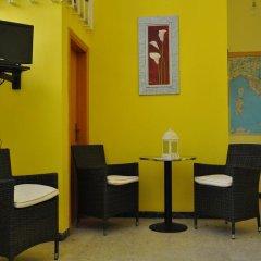 Отель Mondial Италия, Римини - отзывы, цены и фото номеров - забронировать отель Mondial онлайн удобства в номере фото 2