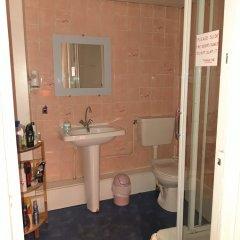 Отель Hancy Guesthouse ванная