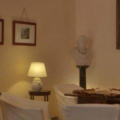 Отель LAntico Pozzo Италия, Сан-Джиминьяно - отзывы, цены и фото номеров - забронировать отель LAntico Pozzo онлайн в номере фото 2