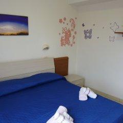 Отель Residence Doral Римини детские мероприятия фото 2