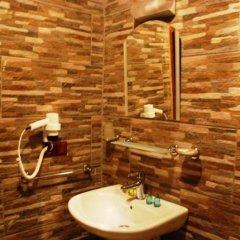International Guest House Турция, Гёреме - отзывы, цены и фото номеров - забронировать отель International Guest House онлайн ванная фото 2
