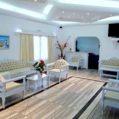 Отель Drossos Греция, Остров Санторини - отзывы, цены и фото номеров - забронировать отель Drossos онлайн интерьер отеля