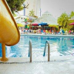 Отель Sands Acapulco Акапулько бассейн фото 2