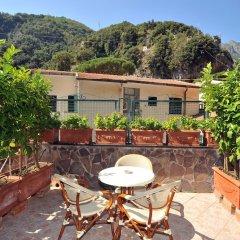 Отель Villa Adriana Amalfi Италия, Амальфи - отзывы, цены и фото номеров - забронировать отель Villa Adriana Amalfi онлайн фото 5
