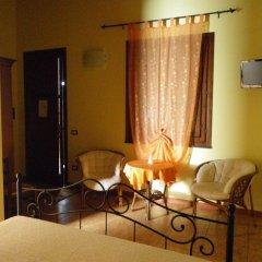 Отель Agriturismo Cuccuru Aiò Ористано комната для гостей фото 2