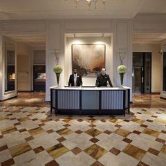 Отель Fairmont Le Montreux Palace спа