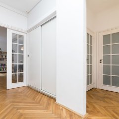 Апартаменты Royal Route Apartment for 10 people Варшава интерьер отеля