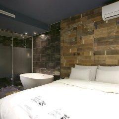 Отель Hwagok Lush Hotel Южная Корея, Сеул - отзывы, цены и фото номеров - забронировать отель Hwagok Lush Hotel онлайн комната для гостей фото 13