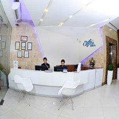Отель Gran Prix Hotel & Suites Cebu Филиппины, Себу - отзывы, цены и фото номеров - забронировать отель Gran Prix Hotel & Suites Cebu онлайн интерьер отеля фото 3
