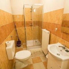 Отель Riverside City ванная