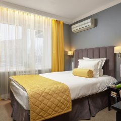 Гостиница Easy Room комната для гостей фото 5