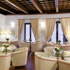 Отель Anacapri комната для гостей фото 5
