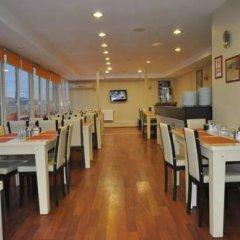 Saray Hotel питание фото 3