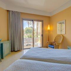 SBH Costa Calma Beach Resort Hotel комната для гостей