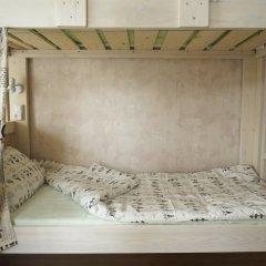 Makarov Hostel сейф в номере