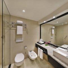 Отель Hilton Cairo Heliopolis, Egypt ванная