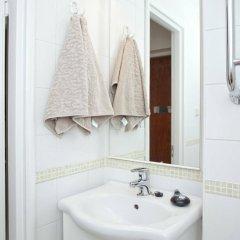 Отель Huoneistohotelli Eskolampi ванная фото 2