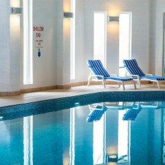 Отель Edinburgh Capital Hotel Великобритания, Эдинбург - отзывы, цены и фото номеров - забронировать отель Edinburgh Capital Hotel онлайн с домашними животными