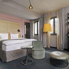 Отель 25hours Hotel Altes Hafenamt Германия, Гамбург - отзывы, цены и фото номеров - забронировать отель 25hours Hotel Altes Hafenamt онлайн спа
