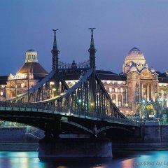 Отель Danubius Hotel Gellert Венгрия, Будапешт - - забронировать отель Danubius Hotel Gellert, цены и фото номеров бассейн