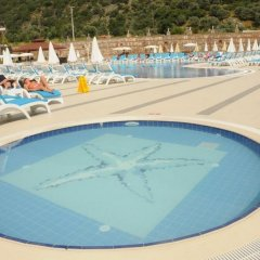 Marcan Resort Hotel детские мероприятия фото 2