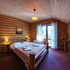Гостиница Берег комната для гостей фото 5