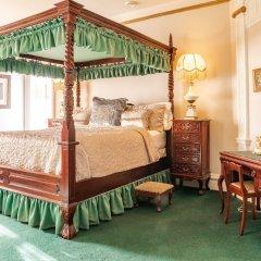 Отель Amethyst Inn at Regents Park Канада, Виктория - 1 отзыв об отеле, цены и фото номеров - забронировать отель Amethyst Inn at Regents Park онлайн комната для гостей фото 5