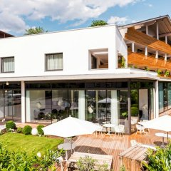 Design Hotel Tyrol Парчинес фото 4