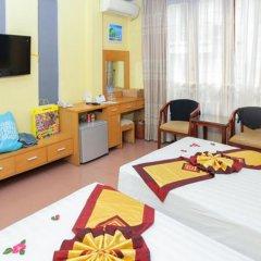 Отель Madam Moon Guesthouse Вьетнам, Ханой - отзывы, цены и фото номеров - забронировать отель Madam Moon Guesthouse онлайн детские мероприятия фото 2