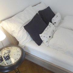 Апартаменты Blauhouse Apartments Вена в номере