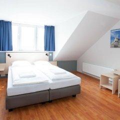 Отель a&o München Laim Германия, Мюнхен - 1 отзыв об отеле, цены и фото номеров - забронировать отель a&o München Laim онлайн комната для гостей фото 2
