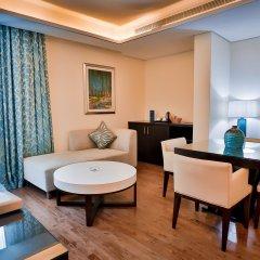 Signature Hotel Al Barsha комната для гостей фото 5
