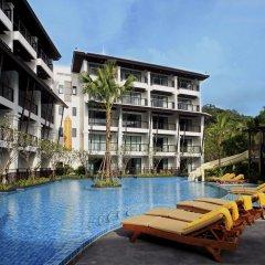 Отель Centara Anda Dhevi Resort and Spa бассейн