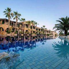 Отель Columbia Beach Resort бассейн фото 2