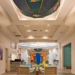 Отель Margaritaville Hotel Vicksburg США, Виксбург - отзывы, цены и фото номеров - забронировать отель Margaritaville Hotel Vicksburg онлайн спа