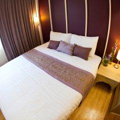 Trang Hotel Bangkok комната для гостей фото 5