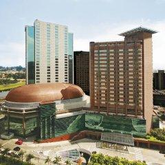 Sheraton Sao Paulo WTC Hotel бассейн фото 3