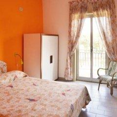 Отель Gianni House Джардини Наксос комната для гостей