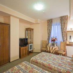 Отель Шери Холл 4* Стандартный номер фото 3
