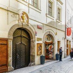 Отель Old Town Square Apartment II Чехия, Прага - отзывы, цены и фото номеров - забронировать отель Old Town Square Apartment II онлайн фото 4