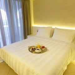 Отель Lindos Village Resort & Spa в номере