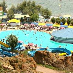 Отель Арснакар (Harsnaqar) бассейн
