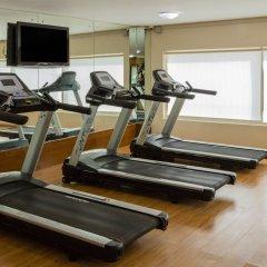 Mangrove Hotel фитнесс-зал фото 3