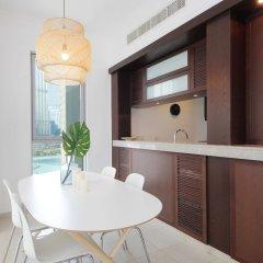 Отель New Arabian Holiday Homes - Residence 8 в номере