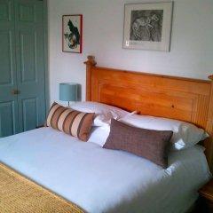 Отель Hudsons Великобритания, Кемптаун - отзывы, цены и фото номеров - забронировать отель Hudsons онлайн комната для гостей фото 2