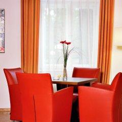 Отель NH Wien Belvedere удобства в номере фото 2