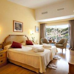 Отель Grupotel Molins комната для гостей фото 5
