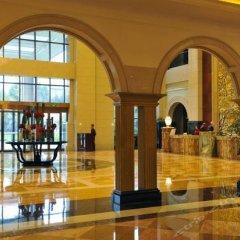 Chongzhou Zhongsheng Hotel интерьер отеля фото 2