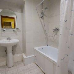 Гостиница Сити ванная фото 2